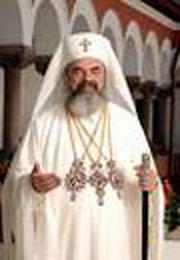 Pastorala PF Parinte Patriarh Daniel, la sarbatoarea Invierii Domnului