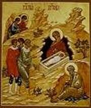 Nasterea Domnului - PS Epifanie al Buzaului
