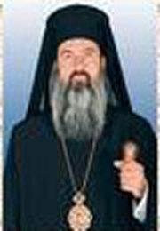 Nasterea Domnului - Pastorala IPS Teodosie, Arhiepiscopul Tomisului