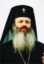 Nasterea Domnului - Pastorala IPS Teofan, Mitropolitul Olteniei - 2007