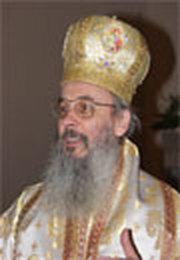 Nasterea Domnului - Pastorala IPS Serafim, Mitropolit pentru Germania, Europa Centrala si de Nord - 2007