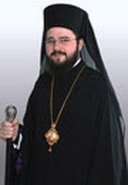 Pastorala PS Macarie al Americii de Nord la Nasterea Domnului - 2008
