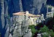 PELERINAJ IN NORDUL GRECIEI - MARTIE 2007