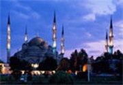 Pelerinaj la Constantinopol - iulie 2007