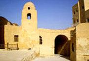 Un altfel de Egipt - Pe urmele Pruncului Iisus