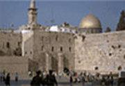 Pe Urmele Mantuitorului in Israel si Egipt