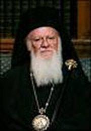 Cuvantul SS Bartolomeu, Patriarhul ecumenic, la slujba de inmormantare a PF Patriarh Teoctist