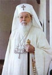 PF Teoctist - Cuvant rostit cu prilejul implinirii a 14 ani de la intronizarea ca Patriarh