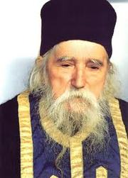 Parintele Cleopa - Predica la Duminica a XVII-a dupa Rusalii