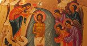 Predica la Duminica dinaintea Botezului Domnului