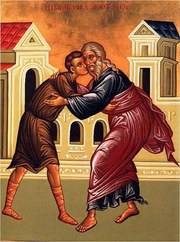 Predica la Duminica Fiului Risipitor