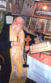 Predica la Duminica a 9-a dupa Rusalii