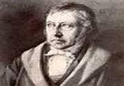 Reconstructia dialecticii in filosofia hegeliana