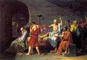 Socrate intemeietorul dialecticii