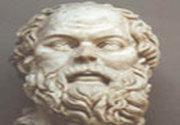Socrate intemeietorul eticii