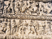 O practica straveche traco-geto-daca in ritualul funerar la romani
