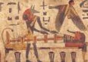 Viata de apoi in Egiptul antic