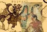 Zeii etruscilor