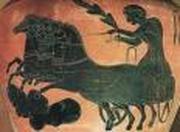 Conceptia despre om in Grecia antica