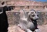 Zeii in Iranu antic