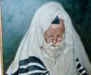 Trupul in iudaism