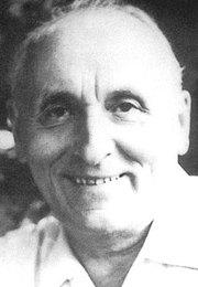 Nicolae Margineanu