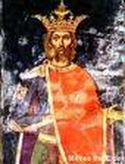 589 de ani de la moartea lui Mircea cel Batran