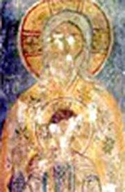 Biserica ortodoxa din Densus