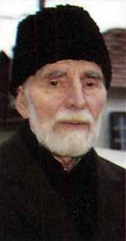 Miron Mihailescu