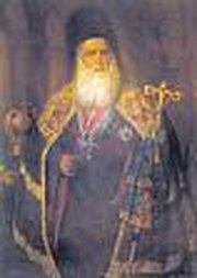 Andrei Saguna
