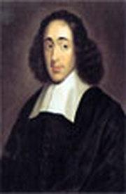 Benedictus Baruch de Spinoza