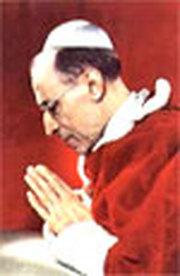 Papa Pius al XII-lea