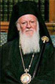Bartolomeu I