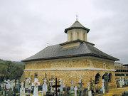 Primul muzeu ecclesial de pe Valea Ialomitei