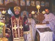 Sase ani de slujire arhiereasca pentru P.S. Ambrozie