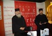 O noua carte despre Parintele Paisie Aghioritul a fost publicata in Romania