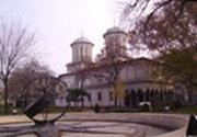 Sfantul Ierarh Nicolae sarbatorit la Biserica Sfantul Gheorghe Nou din Capitala
