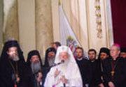 Moment aniversar: Parintele Patriarh Teoctist a implinit 92 de ani