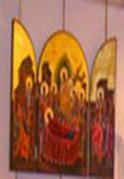 TOB - Targul national de vestminte, icoane, artizanat si obiecte bisericesti