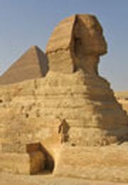 Pelerin in Egipt - pagini de jurnal