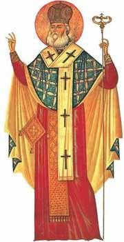 Rugaciune catre Maica Domnului a Sfantului Antim Ivireanul