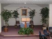Cultul adventist de ziua a 7-a