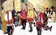 Mos Nicolae - obiceiuri si traditii