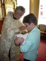 Slujba Botezului