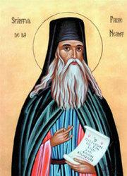Paisie Velicicovschi: intoarcerea la Scriptura