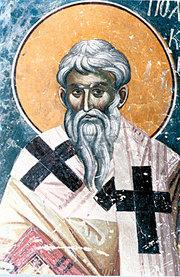 Sfantul Policarp, Episcopul Smirnei