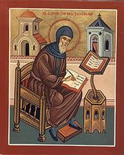 Cuviosul Simeon Noul Teolog