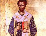Sfantul Ioan Gura de Aur - cel mai mare predicator crestin