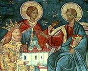 Sfantul Stefan cel Mare - Suveranul evlavios