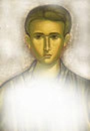 Sfantul Ioan Lampadistis